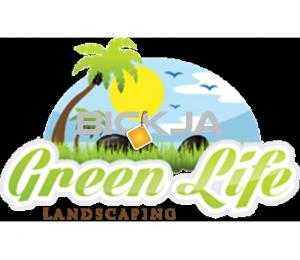 GREEN LIFE LANDSCAPING SERVICES FOR VILLAS AND BUILDING, FACTORY