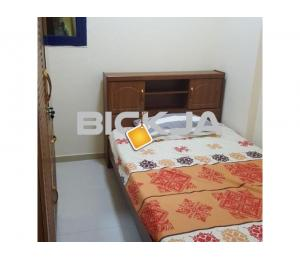 Room  available  in Tecom for Executive Lady