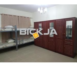 Bed Space in Al Khail Gate @ 700 for Indian Batchelor