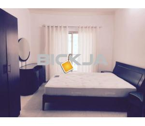 Big Room attached Balcony fully furnished in Marina