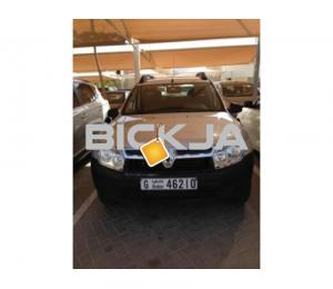 Renaults Duster 2014