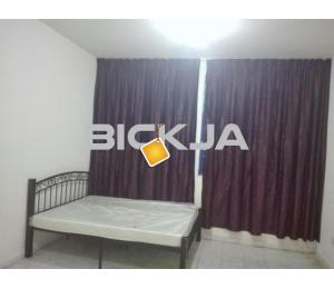 BIG ROOM AVAILABLE FOR FAMILY  OR WORKING LADIES IN ELECTRA BEHIND KFC