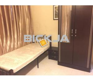 [][] Furnished BedSpcae for Bachelor in Abu Dhabi city [][]