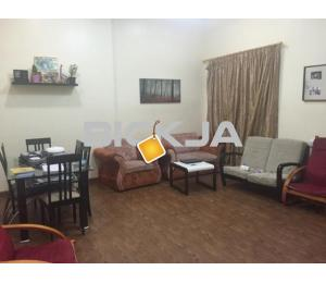 FURNISHED ROOM/S IN CENTRAL A/C BLDG IN MUROOR STREET OPP LLH HOSPITAL/MADINAT ZAYED SHOPPING MALL