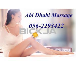 Abu Dhabi Body Massage +97156-2293422