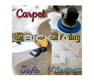 Mattress/Sofa /Couches/Carpet & Rugs Deep Shampoo Cleaning-0545832228