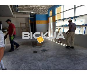 Warehouse Deep Cleaning Services in Fujairah-0545832228