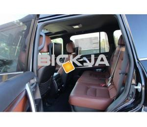 TOYOTA LAND CRUISER 2016 WITH FULL OPTION