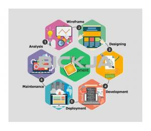 Web Design Dubai, Website Development Company Dubai, UAE eTCS
