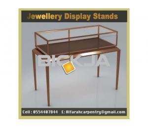 Rental Display Stands Abu Dhabi | Events Display Stands | Jewelry Display Stand Dubai