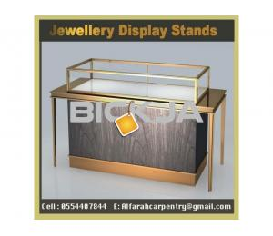 Display Stands Dubai | Jewelry Display Stands For Rent | Events Display Stand Abu Dhabi
