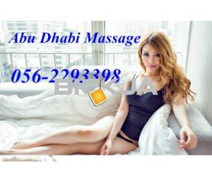Body to Body Massage in Abu Dhabi +97156-2293398