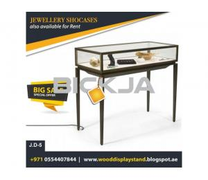 Display And Counters Dubai | Wooden Stand | Jewelry Stand UAE