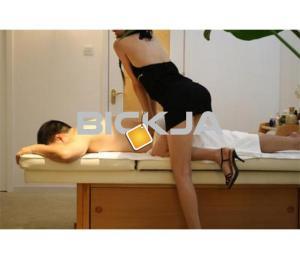Happy Dubai massage at Marina 0561211909