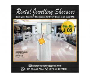 Display Stand For Rent in Dubai   Rental Jewellery Showcase Dubai   Display Stand Abu Dhabi