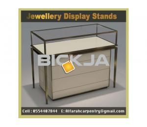 Rental Display Stand Dubai | Wooden Display Stand Dubai | Jewellery Showcase Dubai