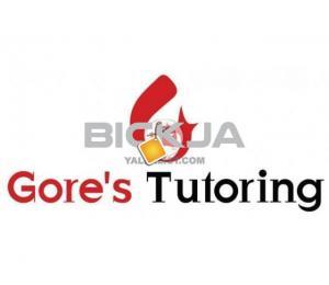 Best SAT Test prep center: Gore's Tutoring Dubai knowledge Park/ village
